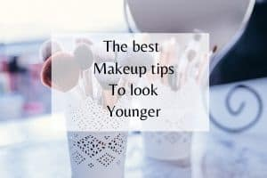 Best makeup tips to look younger