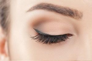 How to apply eyeliner for close-set eyes. best eyeliner makeup tips for beginners