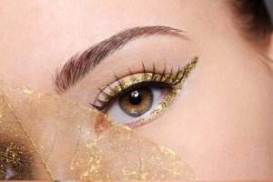 glitter eyeliner, how to apply eyeliner for beginners best makeup tips eye makeup