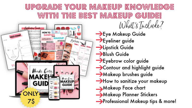 Made Easy Makeup Guide