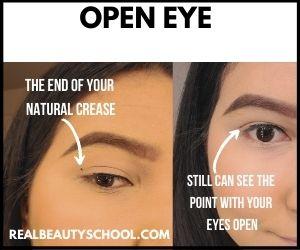best eyeliner for Hooded Eyes