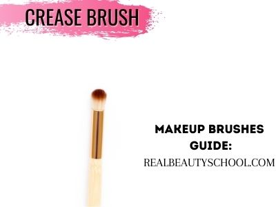 how to use crease brush for beginners best makeup brushes for beginners, complete makeup brushes list and their uses