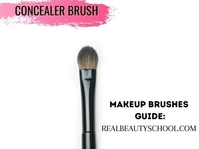 how to use concealer brush for beginners best makeup brushes for beginners, complete makeup brushes list and their uses