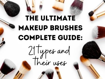Best makeup brushes for beginners