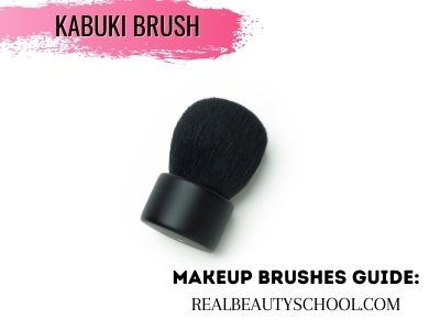 how to use makeup brushes for beginners, different makeup brushes and their uses, makeup brushes guide