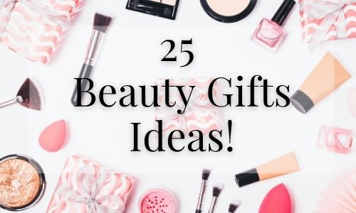 holiday christmas beauty gift guide gift ideas for her women