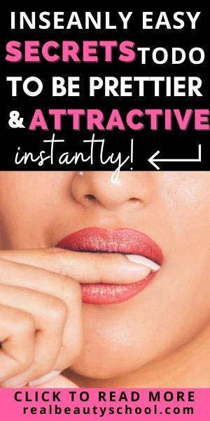 how to look more physically attractive, how to look beautiful and attractive to men