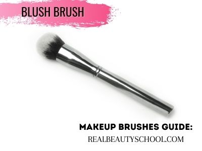 contour brush, how to use contour brush for beginners best makeup brushes for beginners, complete makeup brushes list and their uses