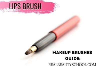 how to use lips brush for beginners best makeup brushes for beginners, complete makeup brushes list and their uses