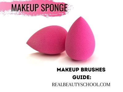 how to use makeup sponge for beginners best makeup brushes for beginners, complete makeup brushes list and their uses
