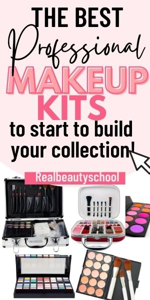 How to build your makeup kit best professional makeup kits for beginners makeup artists makeup kits complete list