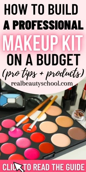 Best profesional makeup kits for makeup artist best makeup sets for beginners freelance makeup artists set