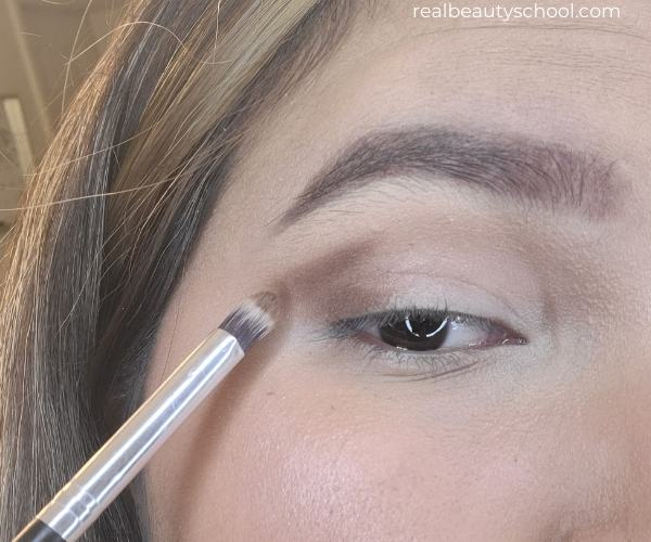 Natural day makuep look step by step tutorial