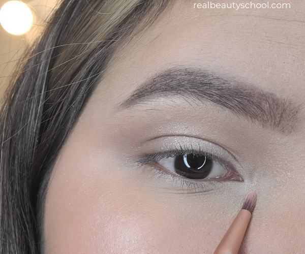 Everyday makeup tutorial for beginners