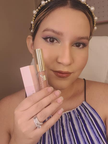 Sheglam lipstick review