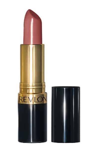 Revlon super lustrous lisptick nude drugstore
