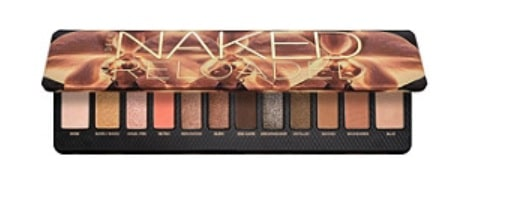 urban decay eyeshadow palette makeup gift idea for makeup lovers