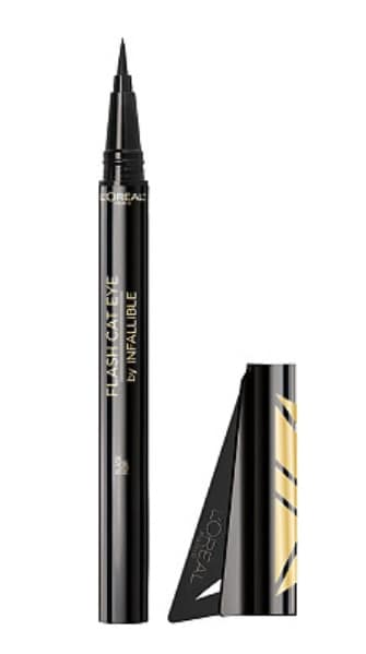 L'oreal infallible waterproof eyeliner, drugstore waterproof eyeliner