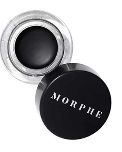 Morphe waterproof gel eyeliner